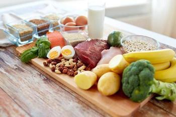 Эффективная диета против морщин: результат спустя семь дней!