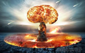 Невероятные факты о бомбах, которые могут погубить нашу планету
