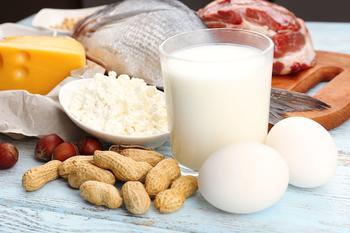 Приобретаем идеальный вес: французская белковая диета