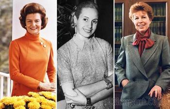 Чем запомнились 8 самых влиятельных первых леди в истории