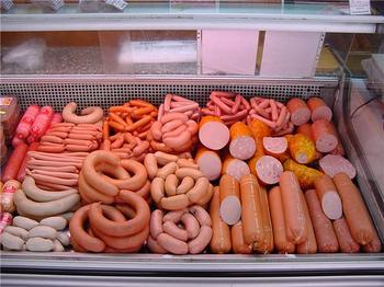 Колбасе не хватает мяса
