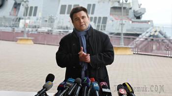 «Все будет плохо»: Климкин боится, что Украину отдадут России
