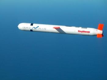 Крылатая ракета Tomahawk Block IV: новые возможности старого оружия
