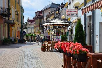 14 красивых маленьких городов Польши, в которые невозможно не влюбиться