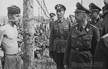 Как Третий Рейх вербовал советских солдат и военспецов: чем пугали и что предлагали