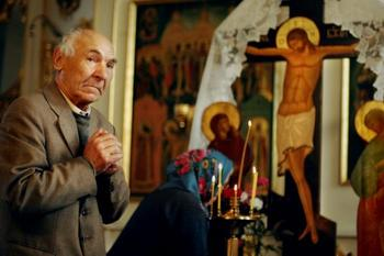 Архимандрит Андрей (Конанос): Почему Церковь вызывает страх в людях