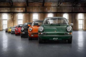 Как известные автомобили получили свои имена