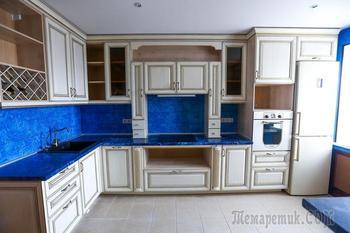 Квартира 105м² в Казани