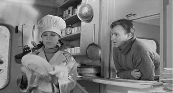 Горячие блюда советской кухни