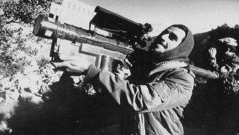 Как спецназ ГРУ добывал секретный западный ПЗРК «Стингер»