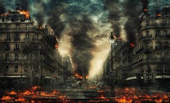 7 интересных фактов о возможной жизни после Апокалипсиса