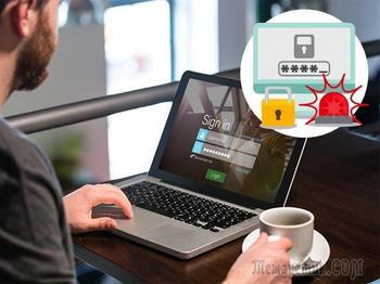 Некоторые причины, почему не стоит пользоваться Wi-Fi в общественных местах