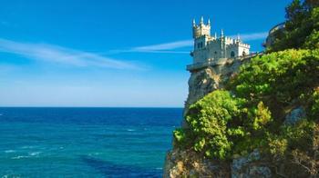 7 фактов о Черном море