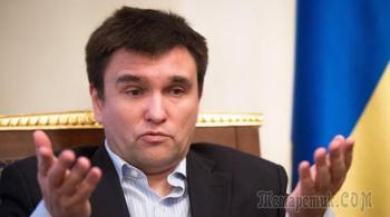 А теперь о приятном: венгры бегут из Украины — Климкин