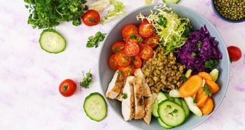 14 продуктов, которые можно есть в неограниченном количестве