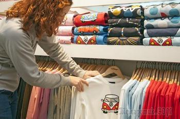 12 простых правил покупки вещей, которые вы точно будете носить
