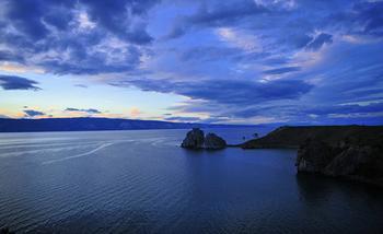 Загадочные явления озера Байкал