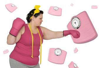Как реально похудеть на 20 кг быстро