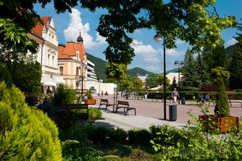 Про то, как екатеринбуржец, квартиру на чешском курорте купил по цене своего гаража...