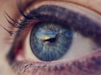 Народные приметы, связанные с глазами