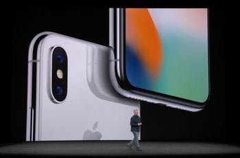 Apple представила сразу три новых iPhone и еще целый ряд новинок, это надо видеть