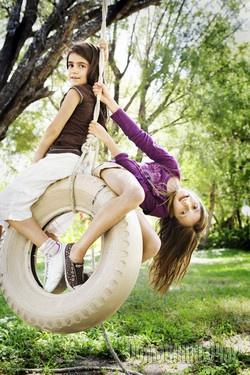 Как воспитывать девочек: 5 принципов