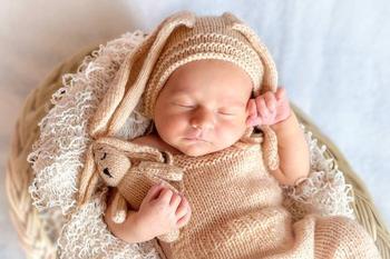 Как уложить ребенка спать без проблем: эффективная практика спокойного дыхания