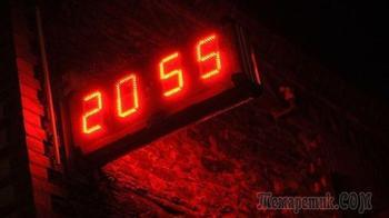 Зарядка для ума: повторяющиеся цифры на часах