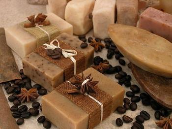 Как сделать мыло в домашних условиях - практичные советы