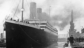 Бесценные реликвии, или сколько стоит история: цена вещей с Титаника