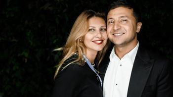 Елена Зеленская — первая леди Украины