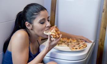 Булимия: как обуздать неумеренный аппетит