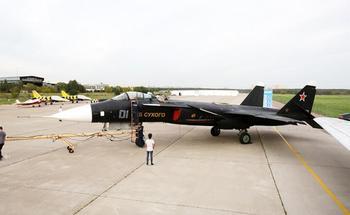 Схватка за русское небо: Су-57 подрезал крылья «Беркуту»