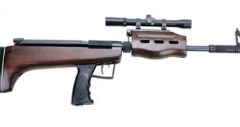 Обзор популярных моделей пневматических винтовок китайского производства