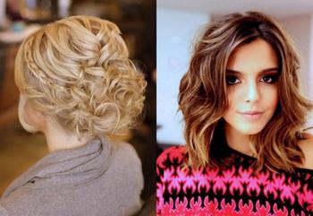Прически на средние волосы — подборка классических и ультрамодных вариантов