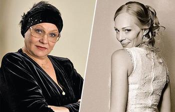 Почему дочь Нины Руслановой не стала актрисой