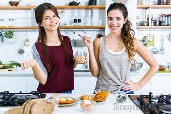 Советы: какие продукты нельзя есть натощак