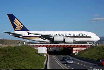 Три самых больших в мире самолёта и их истории
