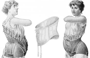 11 фактов о том, как менялась мода для беременных за последние сто лет