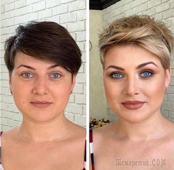 17 женщин, которые пошли к хорошему парикмахеру и пожалели, что не сделали этого раньше