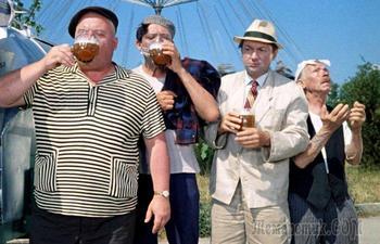 6 фактов об употреблении спиртного в СССР, которые были символами ушедшей эпохи