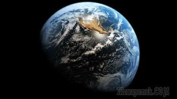 10 невероятных способов визуализации земных процессов