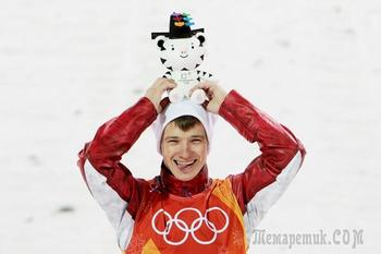 Бронза во фристайле! Россия завоёвывает новые территории на Олимпиаде