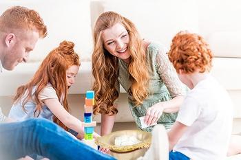 8 элементарных способов приучить ребенка к порядку
