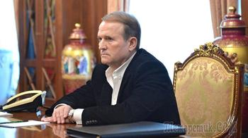 «Партия может расколоться»: что будет с ОПЗЖ без Медведчука