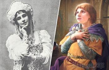 7 известных женщин, которых провозглашали ведьмами: Жанна д'Арк, Матильда Кшесинская и др
