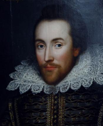 Уильям Шекспир: интересные факты из жизни великого драматурга