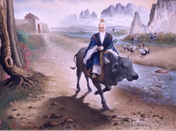 Правила жизни от Лао-цзы