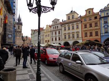 Дрезден-Прага 2017. Часть 6