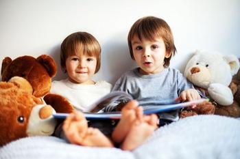 7 вещей, которые нельзя запрещать детям